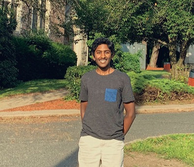 MAKING THE MOST OF SCHOOL by Seth Peiris
