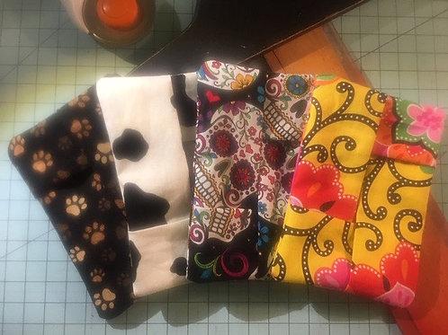 Tissue Holders batch 2