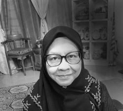 Fauziah Mohd Ramly