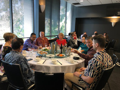 AIA End of Year Dinner 2017