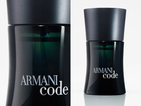 Fotograf Borlänge Henrik Neijman Armani Code