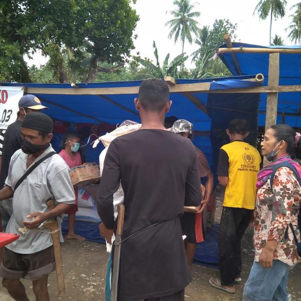 AIA Tsunami Support