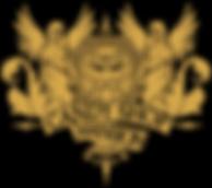 CSM Logo Gold Background Black Outline.p