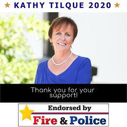 Kathy Fire & Police En Facebook Post-2.j