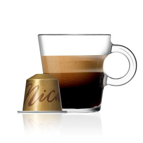 Nespresso Original Kaffeekapsel Master Origin Nicaragua