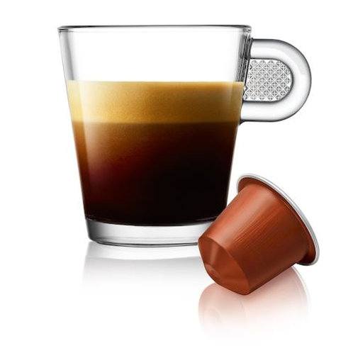 Nespresso Original Kaffeekapsel Lungo Envivo
