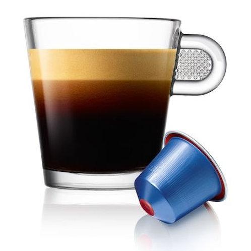 Nespresso Original Kaffeekapsel Decaffeinato Vivalto Lungo