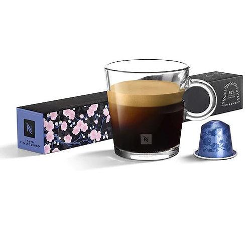 Nespresso Original Kaffeekapsel Tokyo Vivalto Lungo