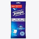 71305 Tempo Mundschutzmaske für Erwachse