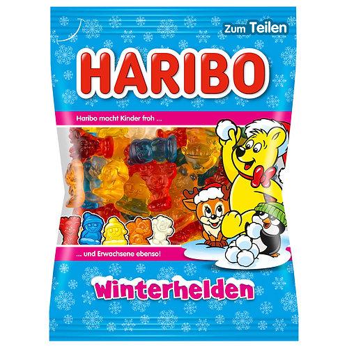 HARIBO Winterhelden, Beutel 175g