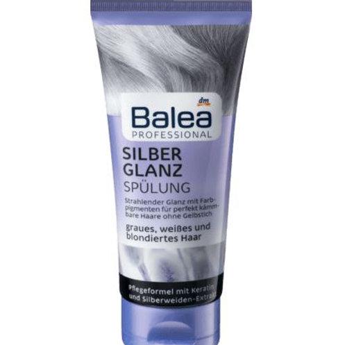 Balea Professional Spülung Silberglanz, 200 ml