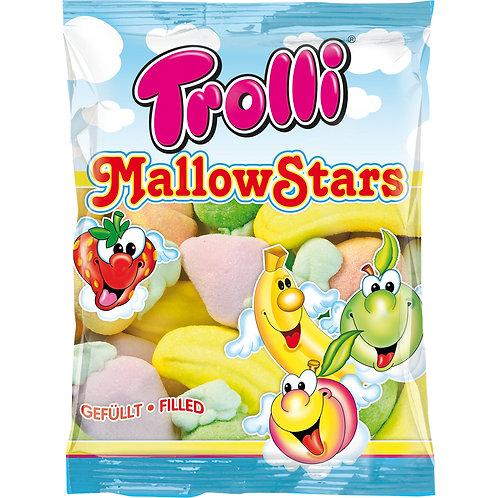 Trolli Mallow Stars 150g