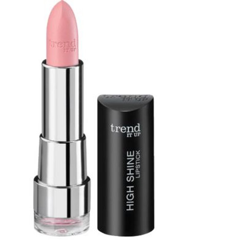 trend IT UP Lippenstift High Shine Lipstick 220, 4,2 g