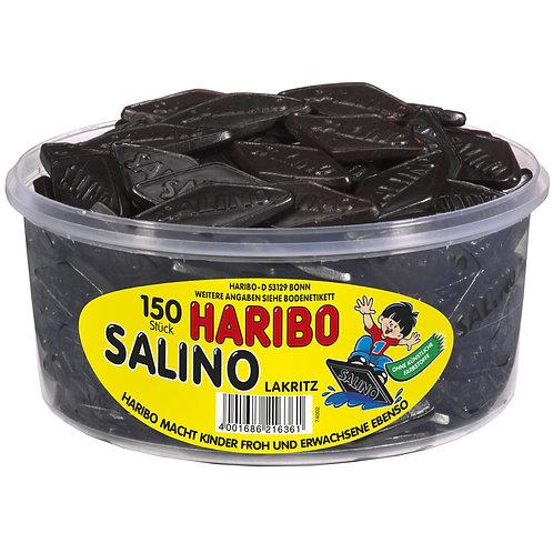 HARIBO Salino, Dose mit 150 Stk.