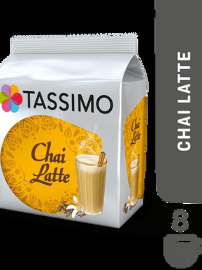 Jacobs Caffé Chai TEE Latte System TASSIMO