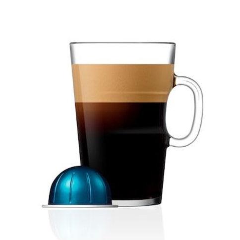 Nespresso Vertuo Kaffeekapsel Mug Odacio