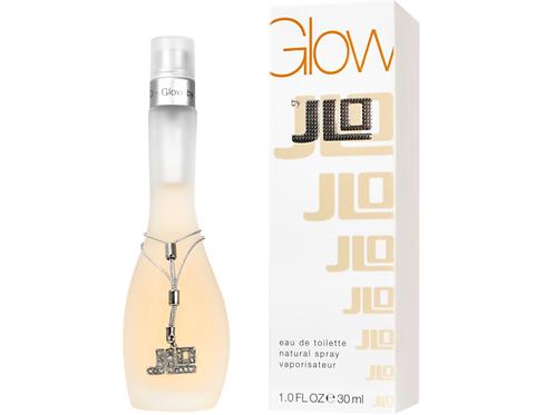 J.Lo Eau de Toilette Glow, 30 ml