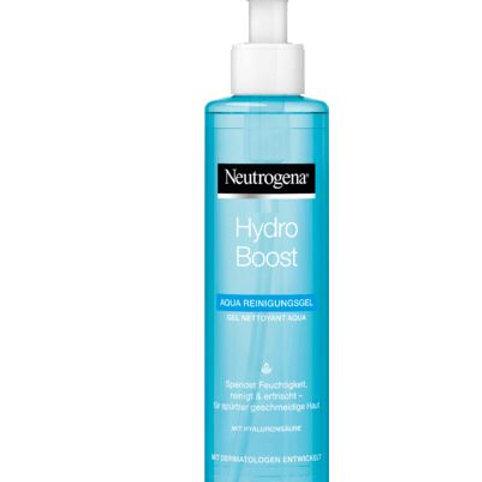 Neutrogena Reinigungsgel Hydro Boost Aqua, 200 ml