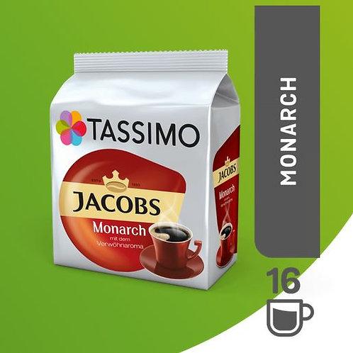 Jacobs Caffé Monarch System TASSIMO