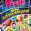 Thumbnail: Trolli SAURE GLÜHWÜRMCHEN 200g