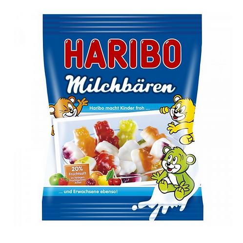 Haribo Milchbären, Beutel 175g
