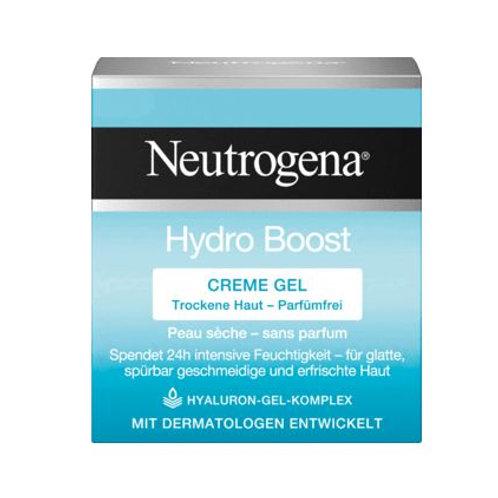 Neutrogena Tagespflege Hydro Boost Creme Gel, 50 ml