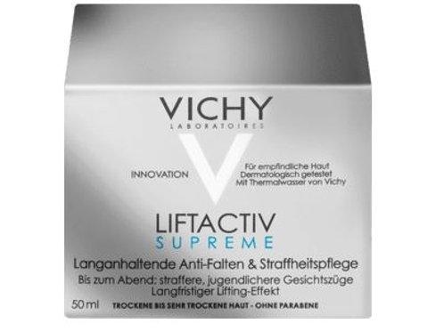 Vichy Tagespflege Liftactiv Supreme trockene Haut, 50 ml