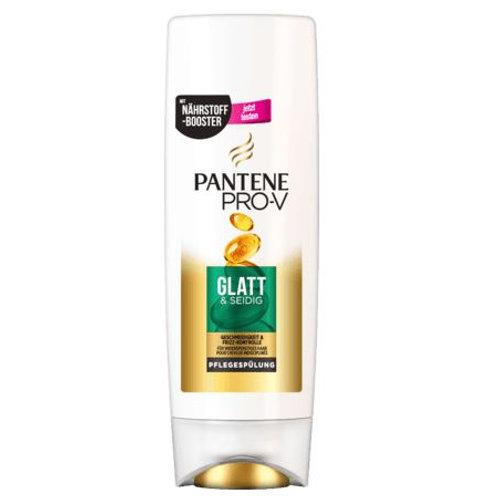 PANTENE PRO-V Spülung Glatt&Seidig, 200 ml