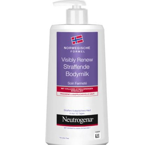 Neutrogena Körperlotion Visibly Renew, 400 ml