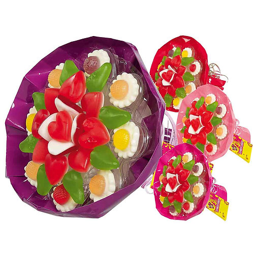 Look-O-Look Flower Candy 145g
