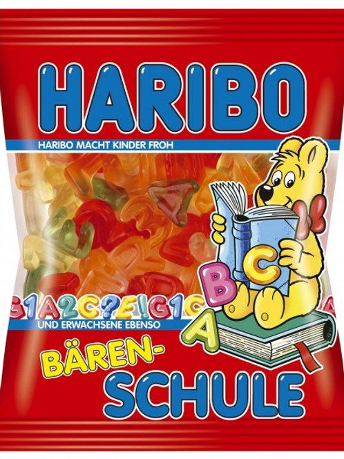 Haribo BÄREN-SCHULE