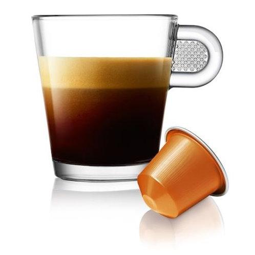 Nespresso Original Kaffeekapsel Lungo Linizio