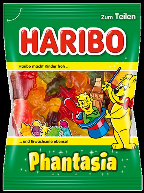 Haribo PHANTASIA Beutel, 200g