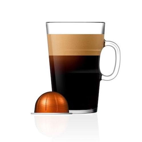 Nespresso Vertuo Kaffeekapsel Mug Caramelizio