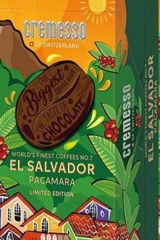 DELIZIO® kompatible Kapsel CREMESSO Limited Edition El Salvador (16 er Pack)