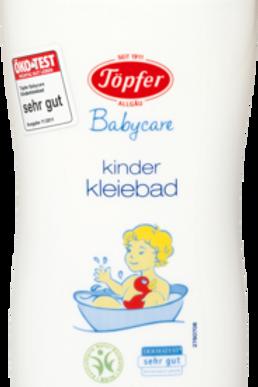 Töpfer Badezusatz Kinder Kleiebad, 200 ml