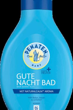 Penaten Badezusatz Gute Nacht Bad, 400 ml