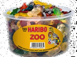 HARIBO ZOO Dose