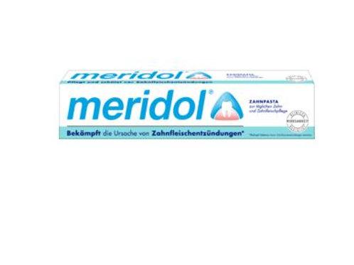 Meridol classic Zahnpasta, 75 ml
