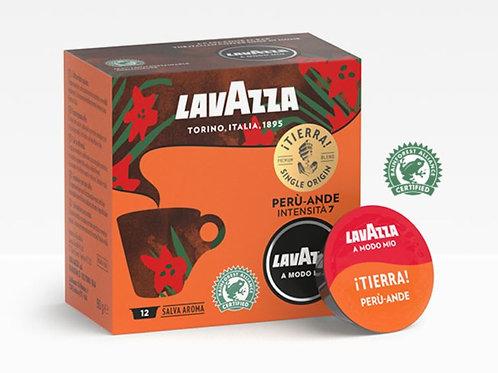 LAVAZZA® A Modo Mio kompatible Kapsel Tierra Peru - Ande