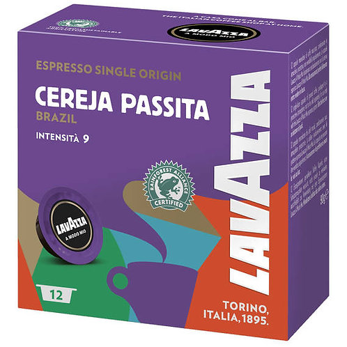 LAVAZZA® A Modo Mio kompatible Kapsel Cereja passita Brasil