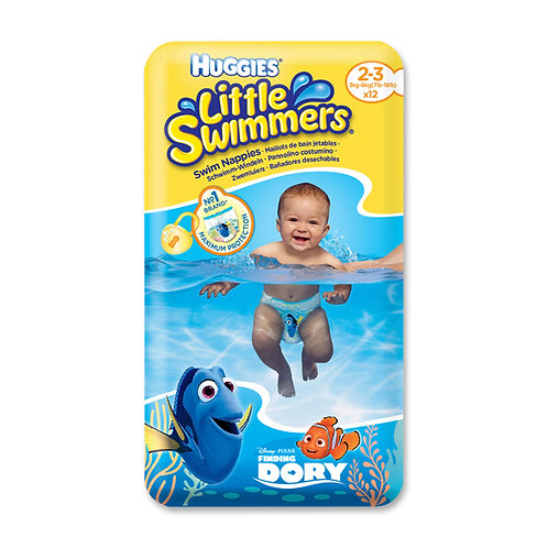 Huggies® Little Swimmers® 2-3