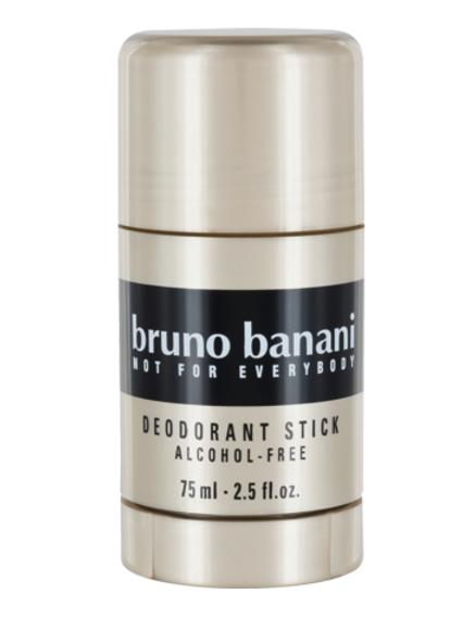 Bruno Banani Deo Stick Man, 75 ml