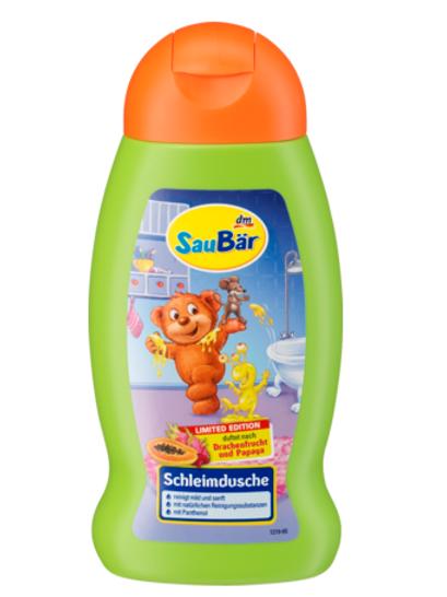 Saubär Schleimdusche, 250 ml