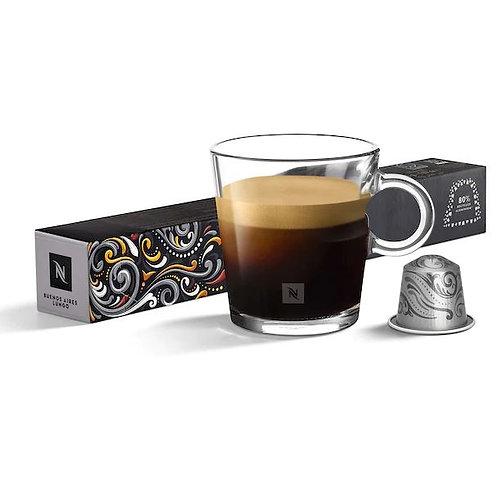 Nespresso Original Kaffeekapsel Buenos Aires Lungo