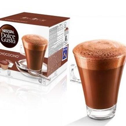 Dolce Gusto Kapsel von Nescafé Chococino