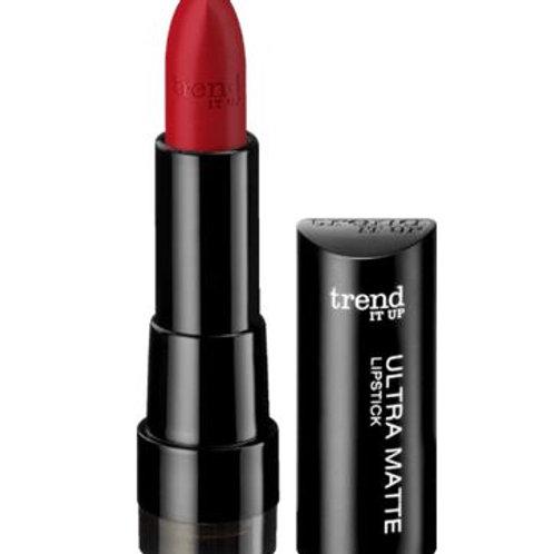 trend IT UP Lippenstift Ultra Matte Lipstick 477, 4,2 g