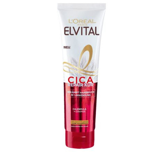 L'Oreal Elvital Haarkur Total Repair 5 Cica Repair Kur, 150 ml