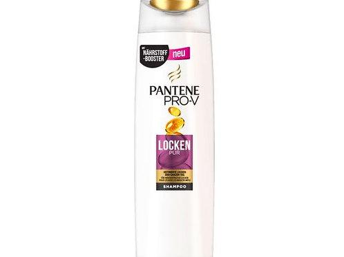 PANTENE PRO-V Shampoo Locken pur, 300 ml