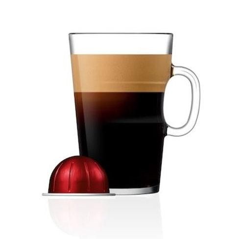 Nespresso Vertuo Kaffeekapsel Mug Decaffeinato